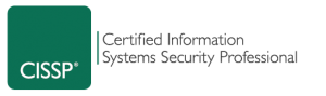 CISSP Training LOGO for (ISC)² Certification Training - Intrinsec