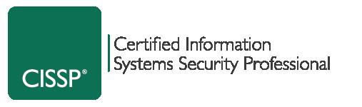 CISSP Training LOGO for (ISC)? Certification Training - Intrinsec