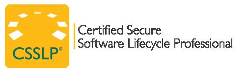 CSSLP Training: (ISC)? LOGO - Intrinsec
