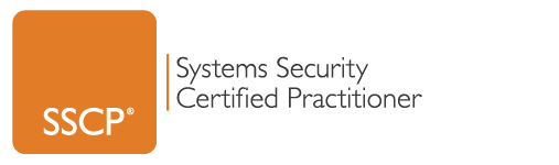 SSCP Training: (ISC)? Course Logo - Intrinsec