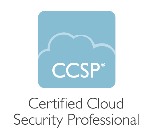 Logo used for CCSP in Intrinsec's CCSK vs CCSP article