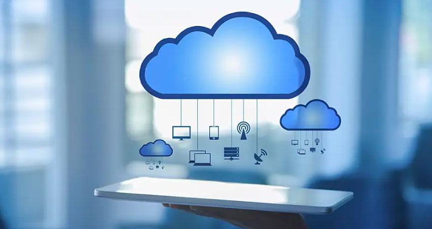 cloud security tablet handheld