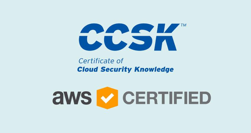 CCSK vs AWS thumbnail
