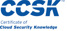 CCSK Certification Logo