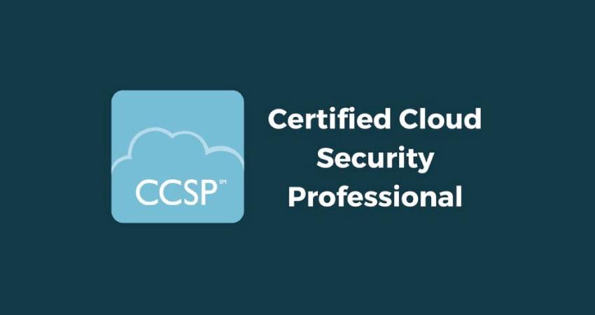 CCSP logo on a dark background