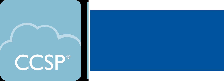 ccsk ccsp logos