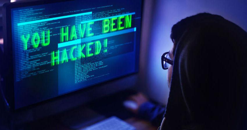 cyber hack photo