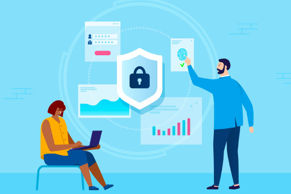 blended cybersecurity training
