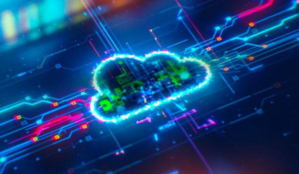 cloud security photo