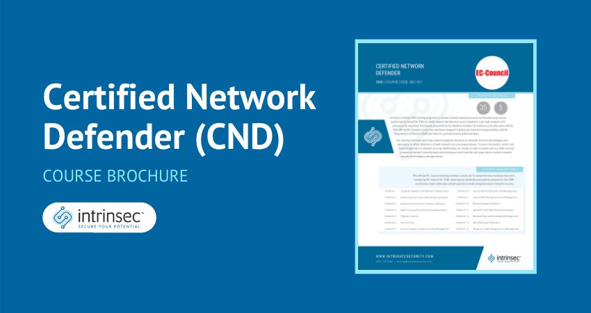 CND brochure thumbnail