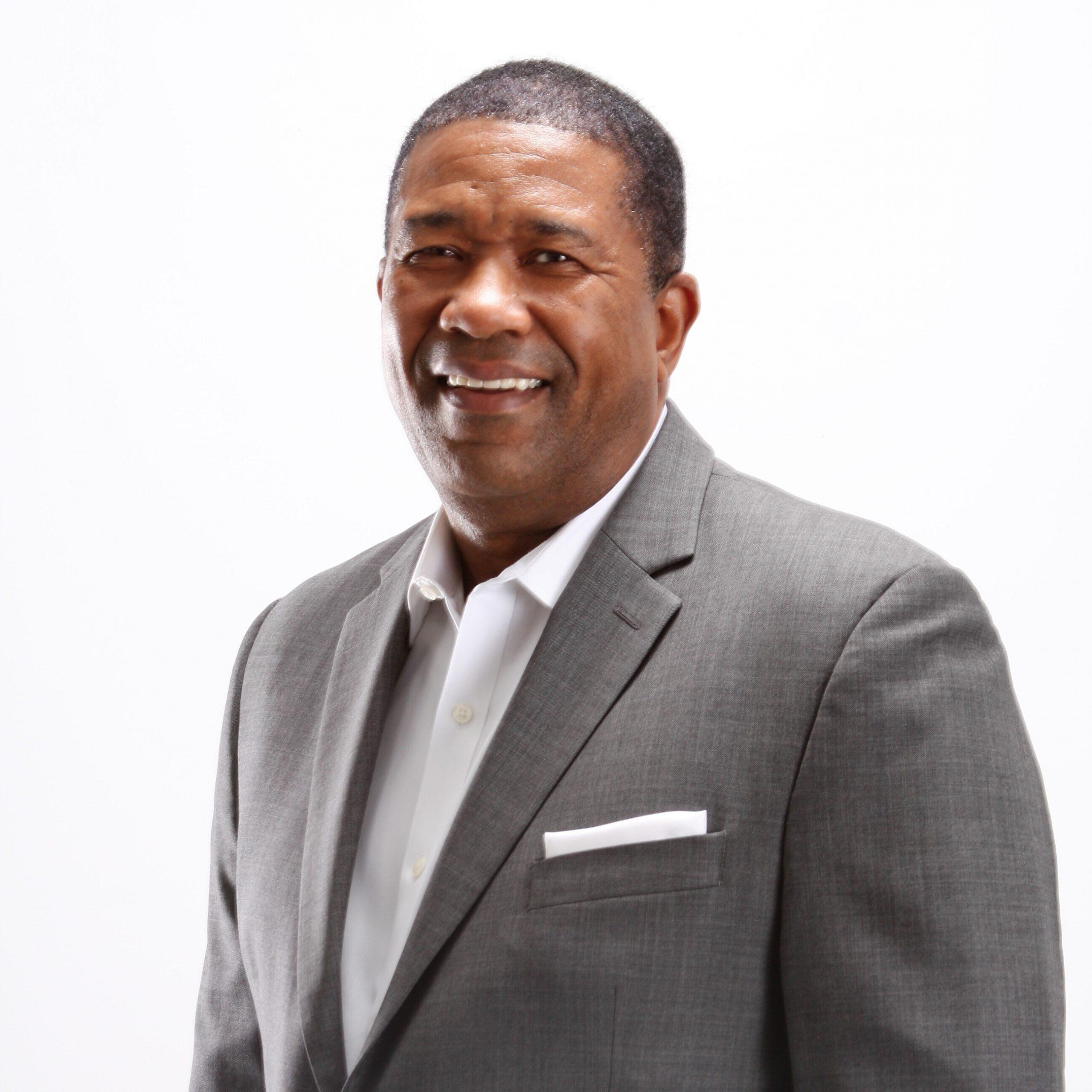 Kevin L. Jackson Portrait